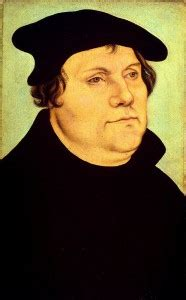 Martin Luther History - Spiritual Travels
