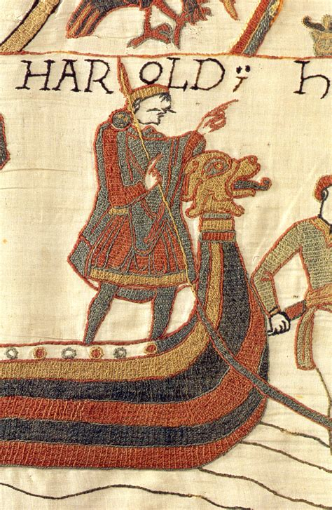 Bayeux Tapestry - Simple English Wikipedia, the free