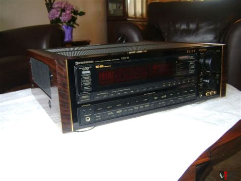 Pioneer Elite VSX 95 - Reduced!! Photo #437900 - Canuck
