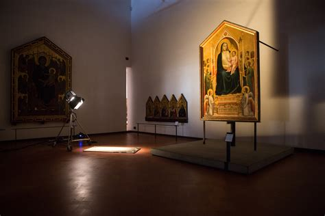 Florence and the Uffizi Gallery -Trailer, reviews & meer