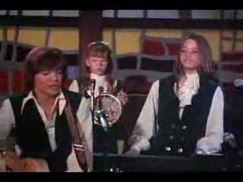 The Partridge Family-I Can Feel your Heartbeat - YouTube
