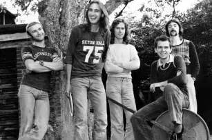 Genesis Reunion 'Possible But Improbable,' Says Guitarist
