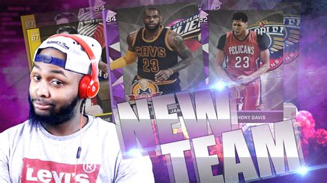 NBA2K16 MyTeam FaceCam - Snipers Join The AiiRxTeaM