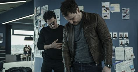 Is Erol Birkan Based On A Real Person? The 'Dogs Of Berlin