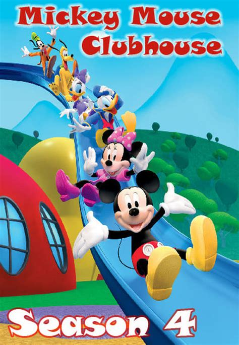 Mickey Mouse Clubhouse: (2012) — The Movie Database (TMDb)