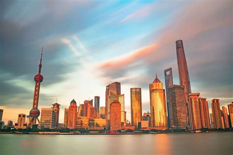 Montreal to Shanghai, China - $599 CAD roundtrip incl