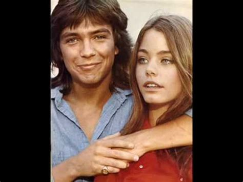 A tribute to David Cassidy and Susan Dey - YouTube