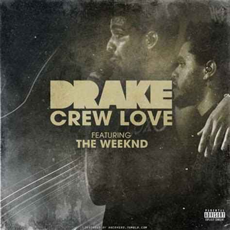 Crew Love (Drake Cover) by Gemini | ANOTHER NEW TRACK