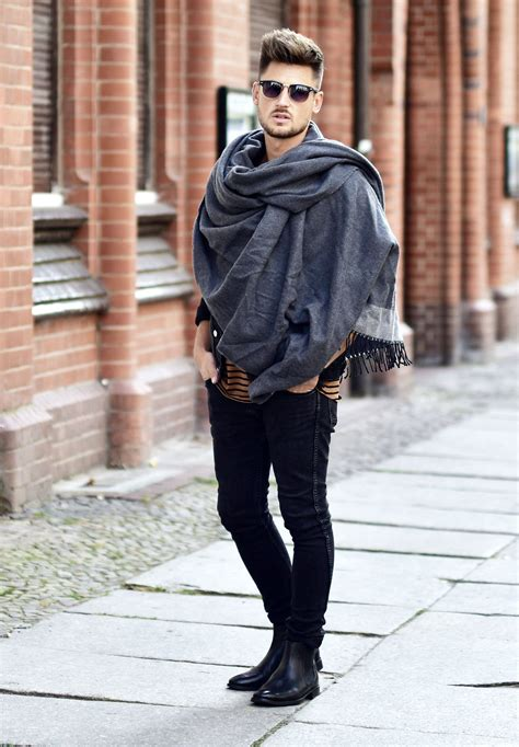 OUTFIT // PONCHO - HERBSTLOOK BY SIEGER