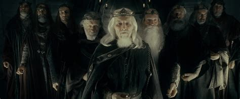 MOVIE - The Lord of The Rings: Fellowship Of The Rings