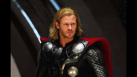 First Look At THOR: THE DARK WORLD Poster - AMC Movie News