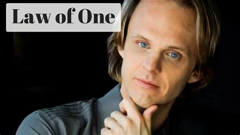 David Wilcock Law of One - YouTube