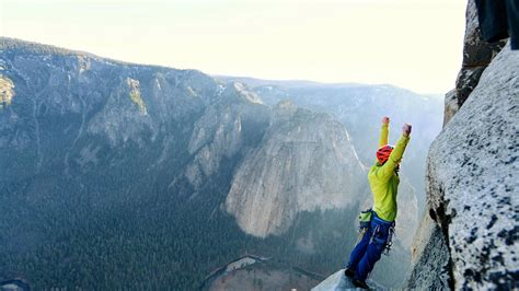Wallpaper The Dawn Wall, Tommy Caldwell, 4K, Movies #19994