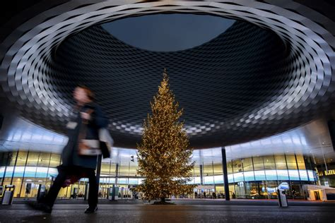 Top 10 Christmas trees from all over the world - Foto