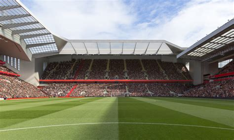 First-stage consultation closes on proposed Anfield Road