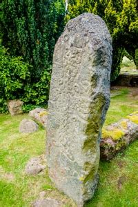 Migvie Pictish Stone and Kirk | Historic Scotland Guide