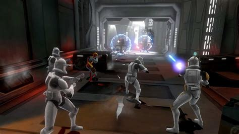 Star Wars The Clone Wars Republic Heroes - PC - Games Torrents