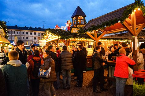 Guide to Christmas Markets in Germany: Seven Markets in