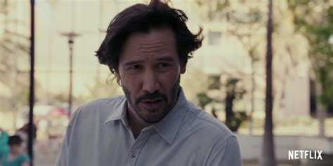 Keanu Reeves Movies on Netflix in 2019: A Comprehensive List