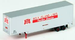 What's New | N Scale Model Trains | Fifer Hobby Supply