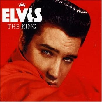 'Elvis - The UK's 'Most Successful Chart Act' - Elvis
