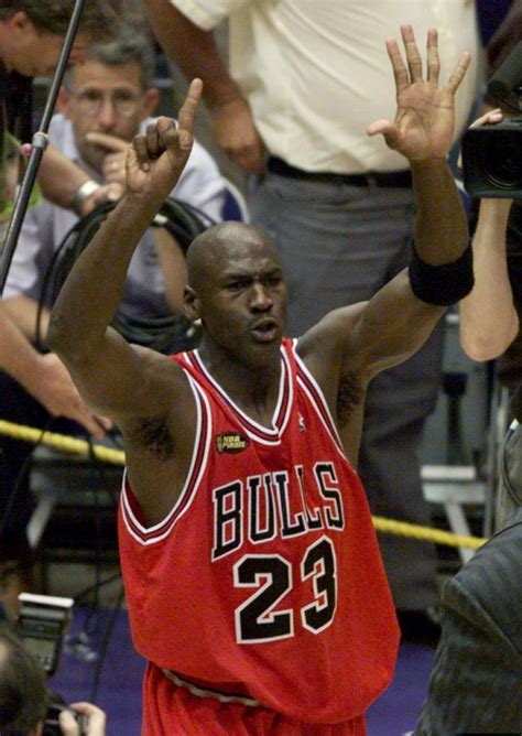 Top 50 Greatest NBA Players Of All-Time: Where Jordan