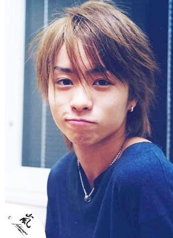 About my thoughts: About Sho Sakurai
