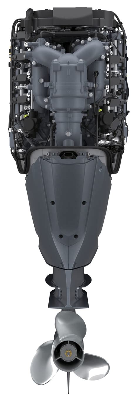 Review: Yamaha 425-hp XTO Offshore Outboard - Power