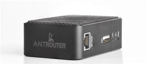 BLOKFORGE | Bitmain Antrouter R1-LTC (Ready To Ship Batch)