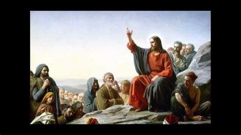 The Words and Teachings of our Lord Jesus Christ - Part 1