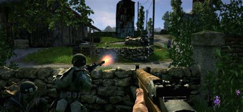 Brothers in Arms: Hell's Highway Review - Gaming Nexus