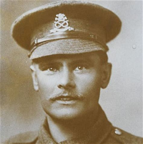 Britain's most decorated enlisted soldier in WW1 was a