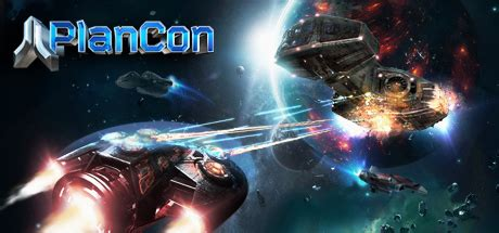Plancon: Space Conflict on Steam