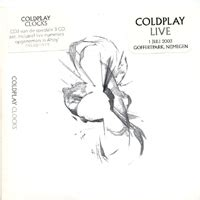 Coldplay: '2003 - Clocks (3 CD Special Edition) (Holland