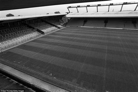 Anfield picture special as Liverpool FC prepare to unveil