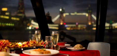 Christmas Boat Party on the Thames for your Office