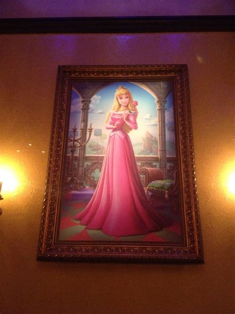 A Detailed Look Around the All New Disney Princess