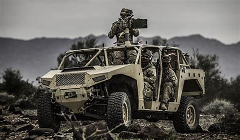 About Polaris Government & Defense - Off-Road Vehicles for