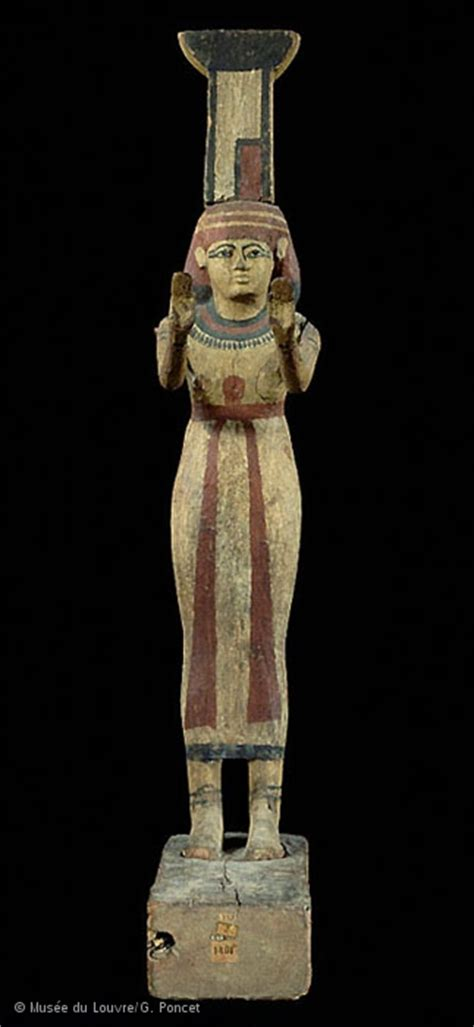 Visitor trails : Osiris: An Ancient Egyptian God | Louvre