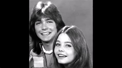 Your Precious Love - Tribute to David Cassidy and Susan