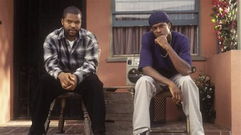 Ice Cube Has Finished Writing 'Last Friday' Script