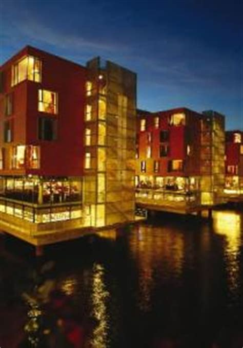 Rica Nidelven Hotel *****   Trondheimhotell