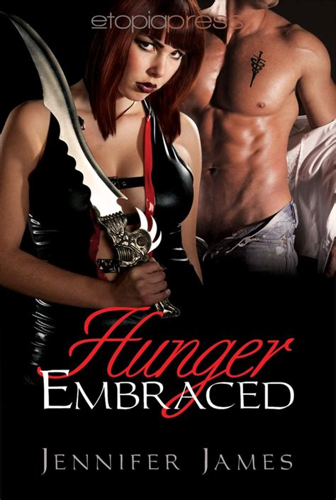 Hunger Embraced (eBook) - The Wiki of the Succubi - SuccuWiki