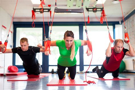 Redcord Axis - Mylna Sport Norge