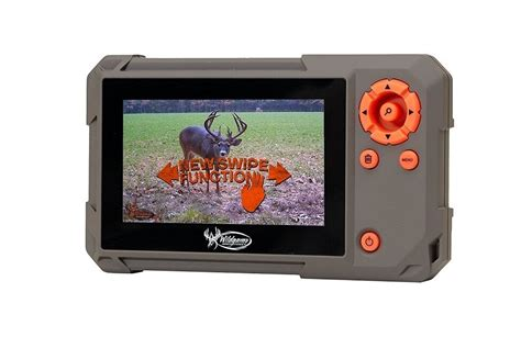 New Wildgame Innovations Blade 4