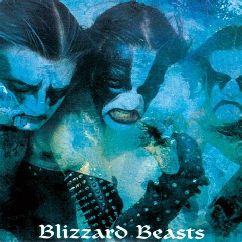 Sirius XM Bloody Roots of Icy Frozen Winter Metal