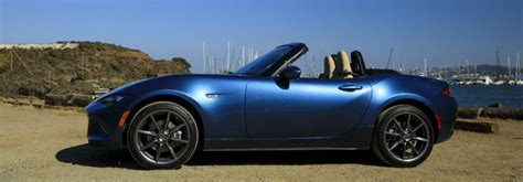 What is the meaning of the RF in the Mazda MX-5 Miata RF?