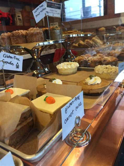 Red Barn Bakery - 25 Photos & 44 Reviews - Bakeries - 4 S
