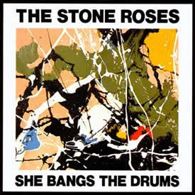 She Bangs the Drums - Wikipedia