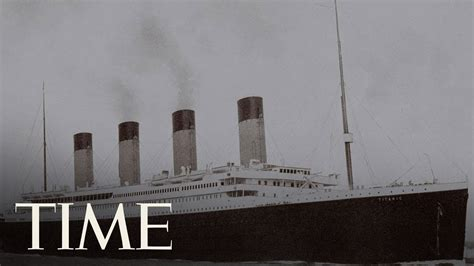 Titanic II Will Set Sail In 2022 Following The Same Route